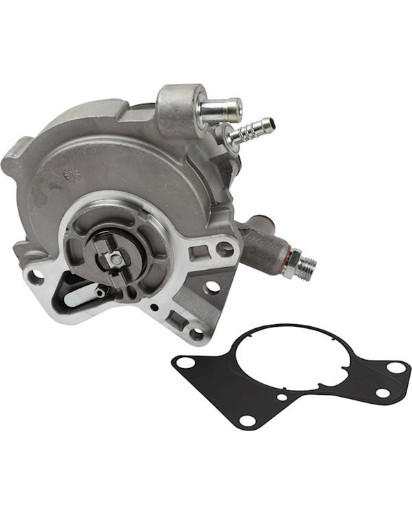 Fuel and Vacuum Pump for 2.5 Diesel, AXD, AXE