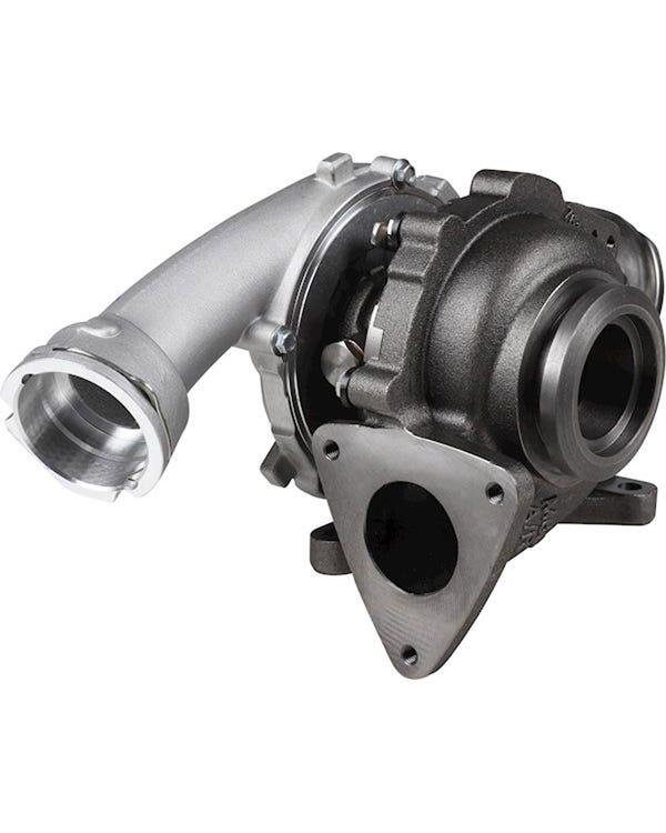 Turbolader, 2.5 TDI, BNZ Motoren