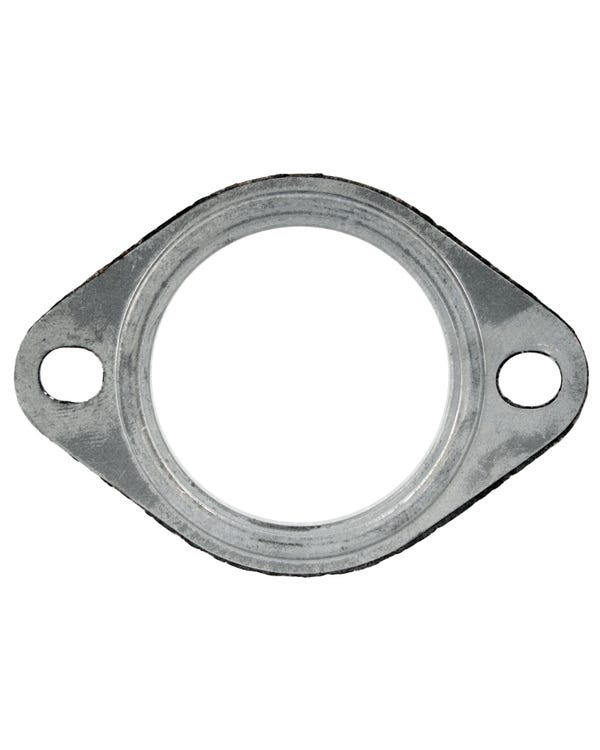 Exhaust Gasket Between Manifold Pipes and Exhaust Silencer