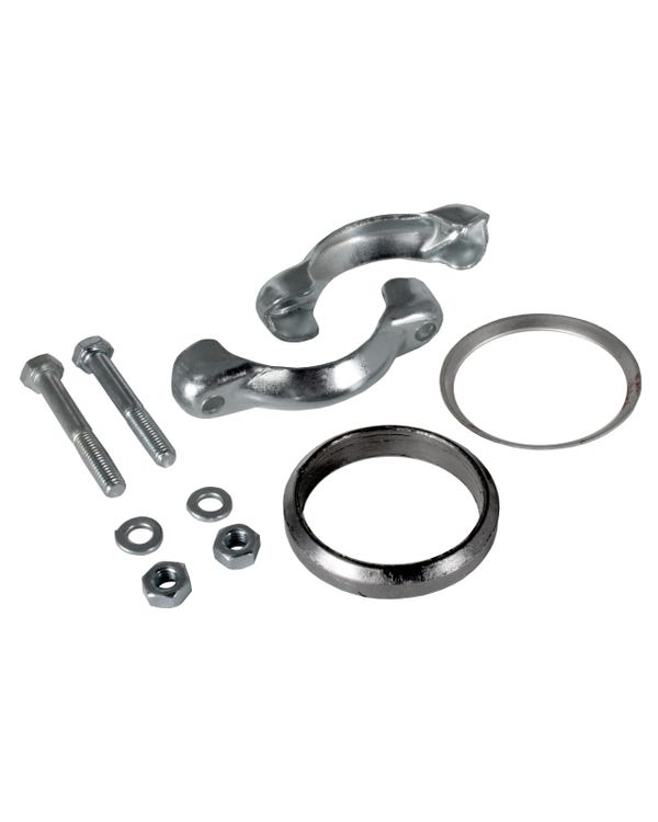 Tail Pipe Fitting Kit. CT