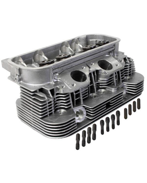 Zylinderkopf, 2000cc, Komplett , 39.3x33