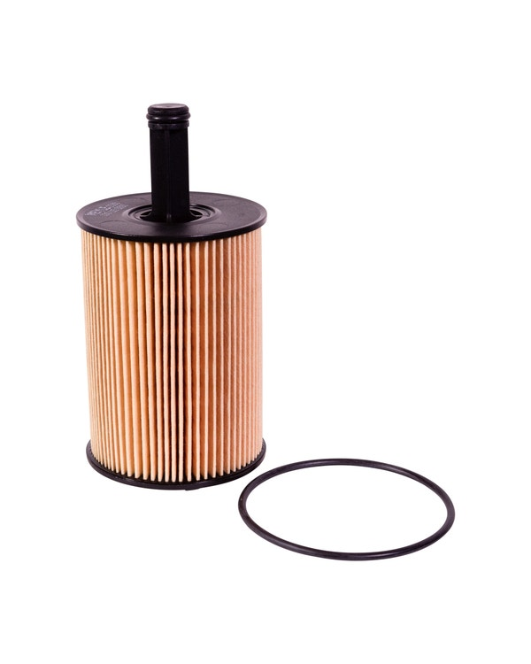 Oil Filter Insert with Seal 1.9 Diesel