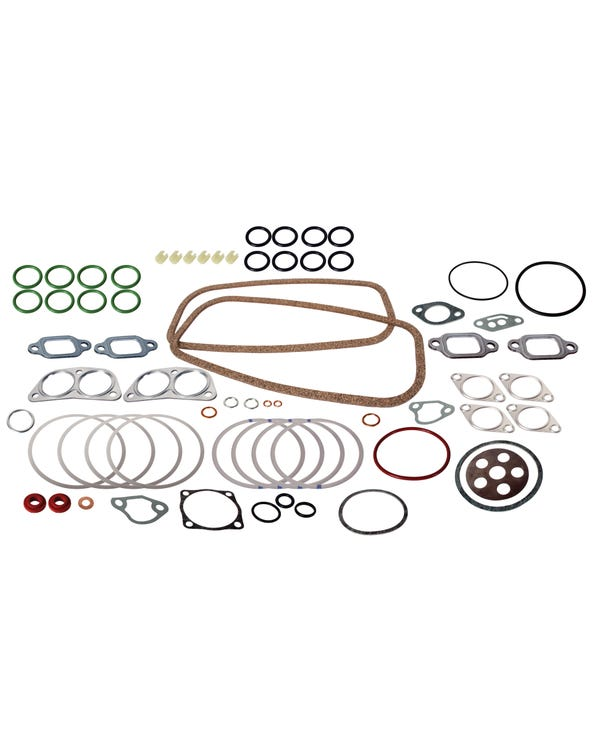 Engine Gasket Set, 2.0