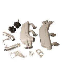 Heat Exchanger Kit