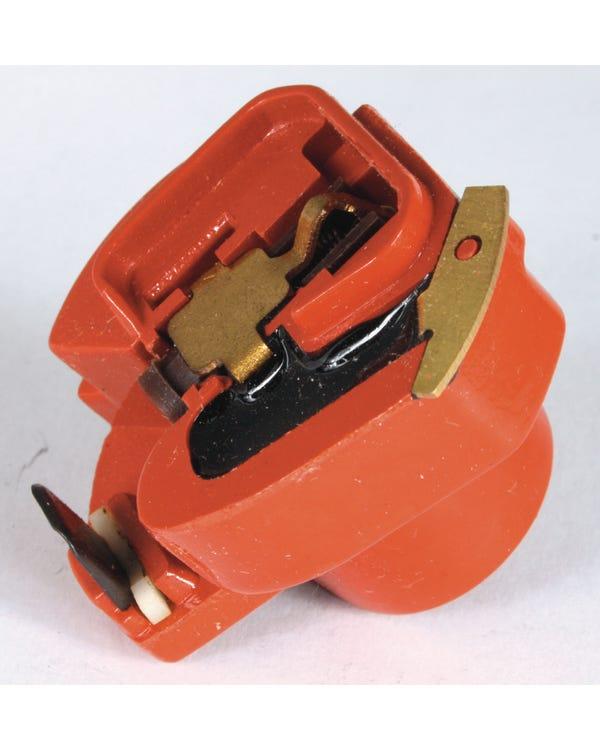 Rotor Arm 5400 RPM Limit