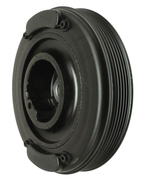 Crankshaft Pulley & Damper 2.4 Diesel or 2.5 Tdi
