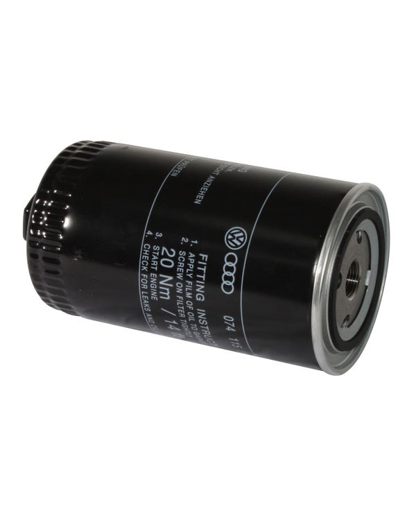 Oil Filter 2.4-2.5 Diesel or Petrol