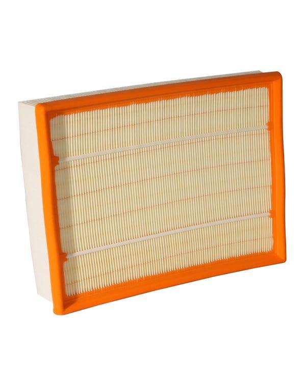 Air Filter Square