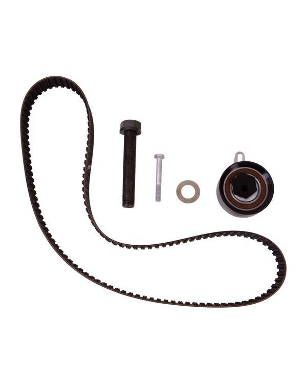 Timing Belt Kit with Tensioner 2.4 Diesel AJA or AAB