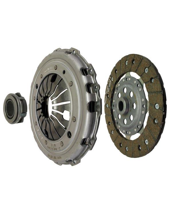 2.4-2.5 Diesel 220mm Clutch Kit
