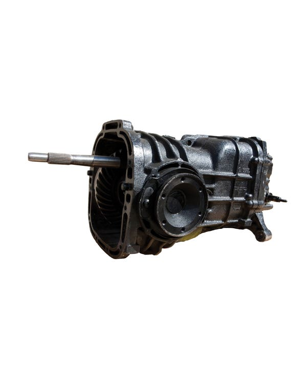 Gearbox 1600cc DH Code Four-Speed