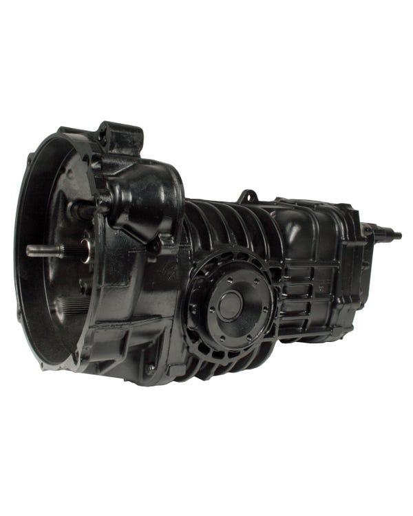 Gearbox 1700cc Diesel ALD Code Four-Speed