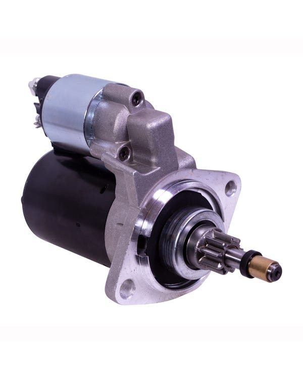 Starter Motor for Manual Gearbox