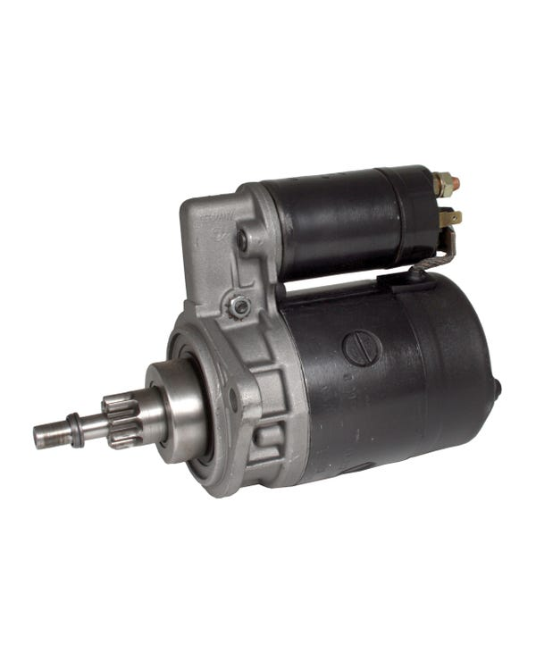 Starter Motor for Manual Gearbox, Bosch