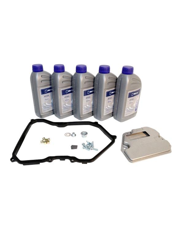 Service-Kit, Getriebe, Sechsgang-Automatikgetriebe