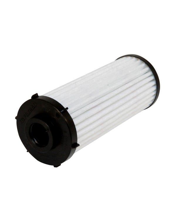 Oil Filter Seven Speed Dual Clutch Gearbox