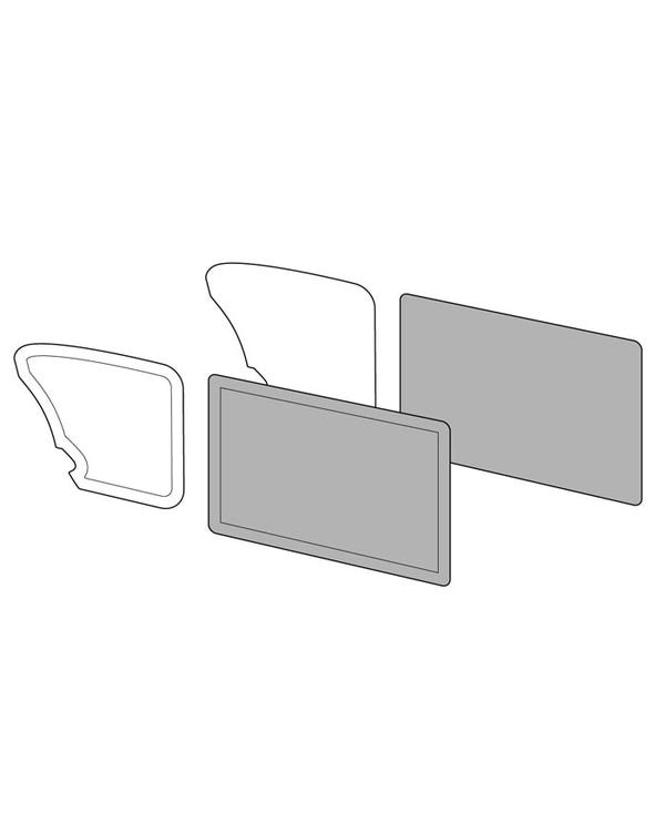 Paneles frontales T1 67-79