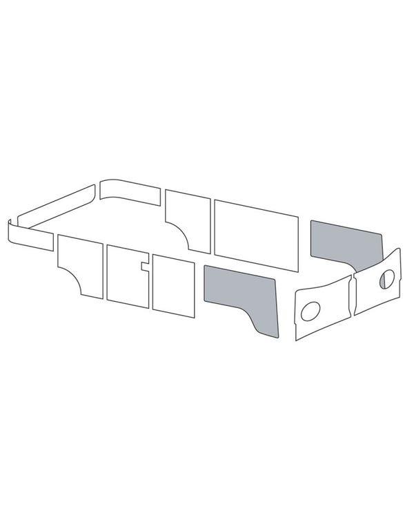 Paneles,Puertas,delantero,T1 61-67