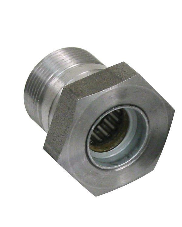 Flywheel Gland Nut 25-30hp