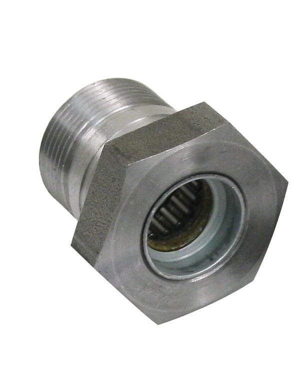 Flywheel Gland Nut
