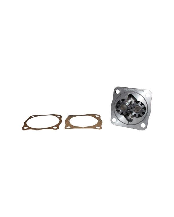 Oil Pump 1300-1600cc for 4 Rivet Camshaft 26mm