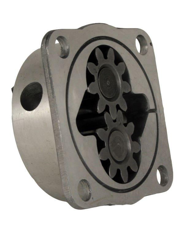 Oil Pump 1200-1600cc for 3 Rivet Camshaft 21mm
