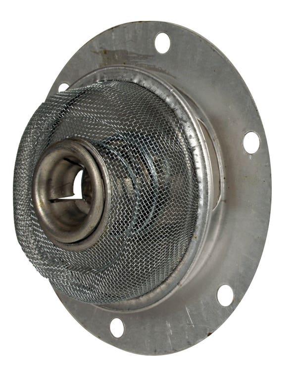 Ölsieb, 1200-1600cc, 18.5mm