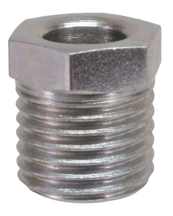 8mm Mounting Ferrule for Fuel Line Union Nut