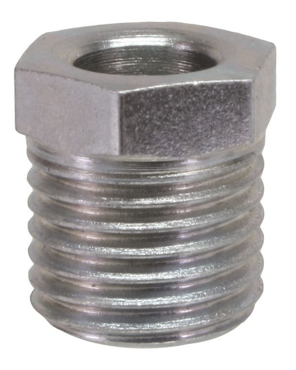 8mm Mounting Ferrule for Fuel Line Union Nut