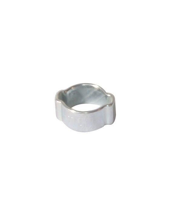 Fuel Hose Clip, Crimp Type 9-11mm