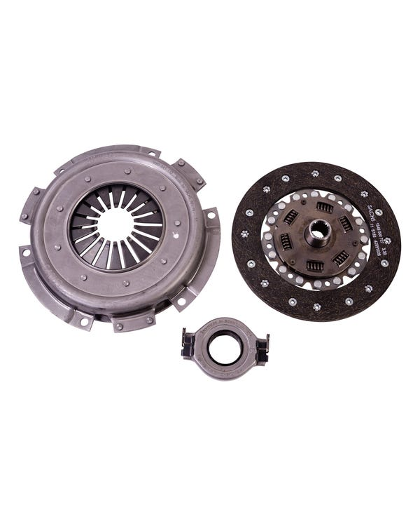 180mm Clutch Kit without Centre Pad