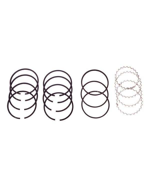 Piston rings, 1.2 5/72-, 1.3 66-