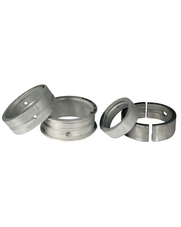 Main Bearing Set 1.0mm/Standard/Standard