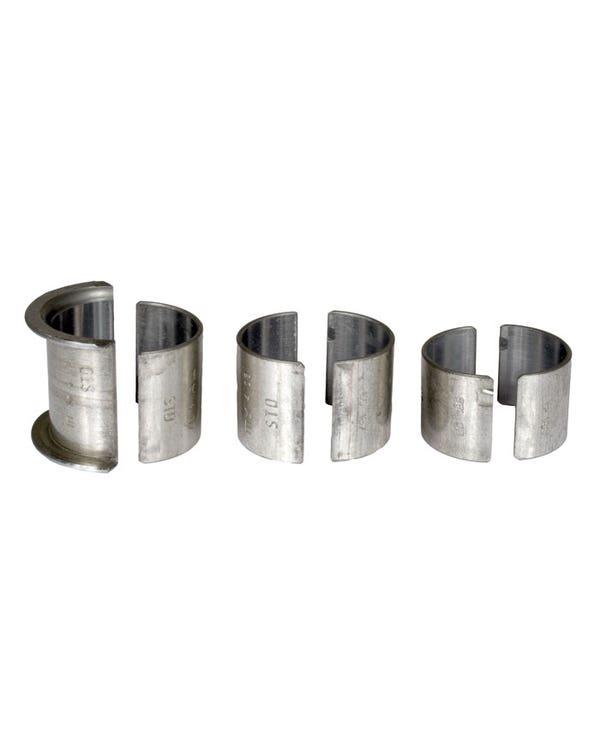 Camshaft Bearing Set 1200-1600cc 0.5mm Oversize