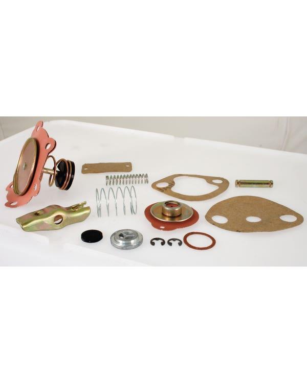 Fuel Pump Rebuild Kit Filter Inside Type 1200-1600cc