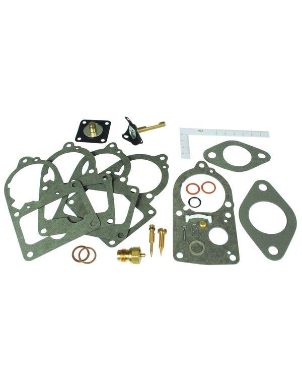 Carburettor Repair Kit 28-34 PICT Not 31 PICT 4