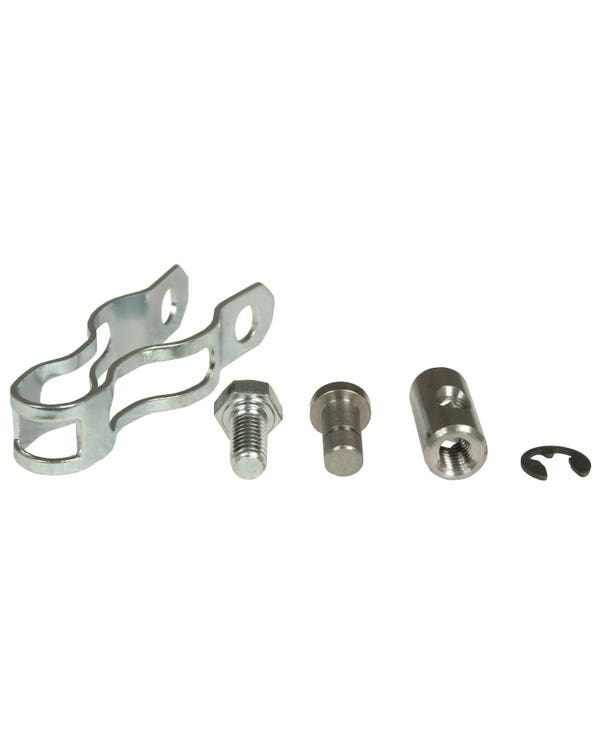 Heater Cable Clamp Kit