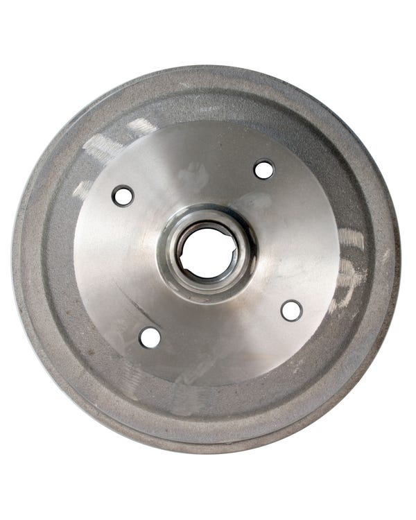 Front Brake Drum 4x130 Stud Pattern
