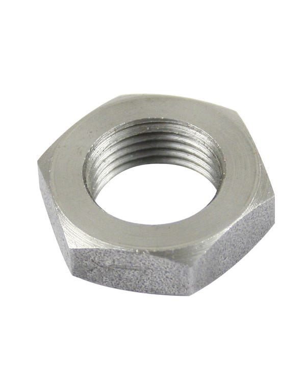 Hub Nut with Left Hand Thread