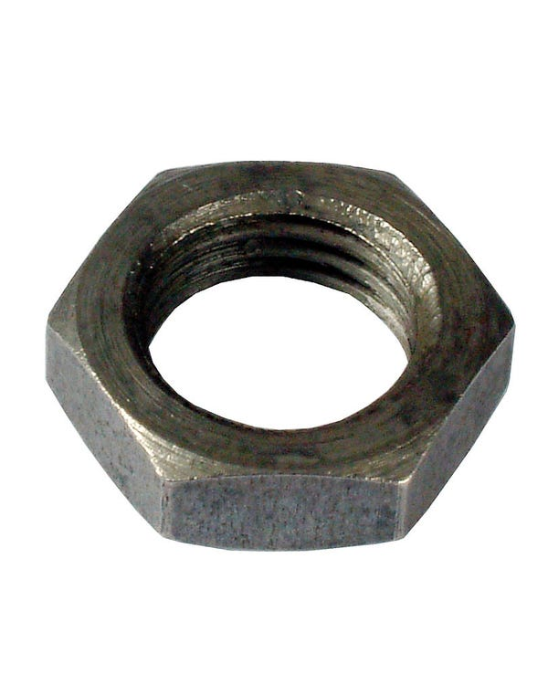 Lock Nut for Front Torsion Bar Retaining Screw Pin