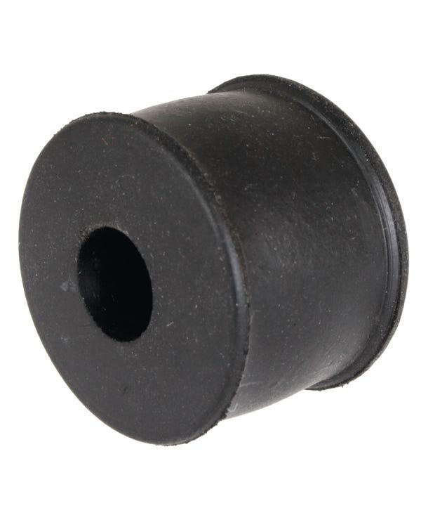 Gummilager für Stoßdämpfer