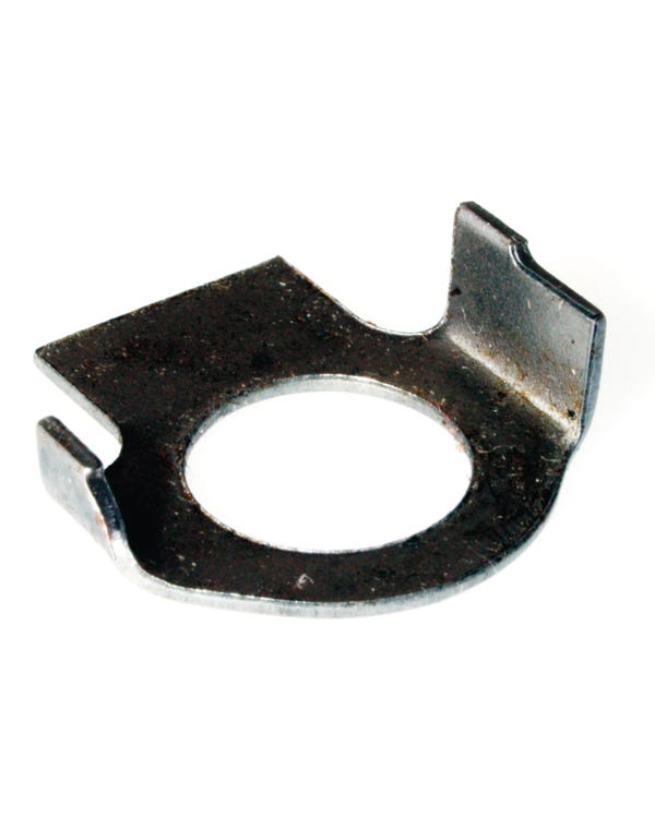 Retaining Plate for Steering Lever Arm