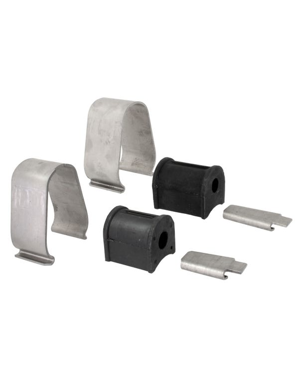 Front Anti-Roll Bar Mounting Kit Stainless Steel