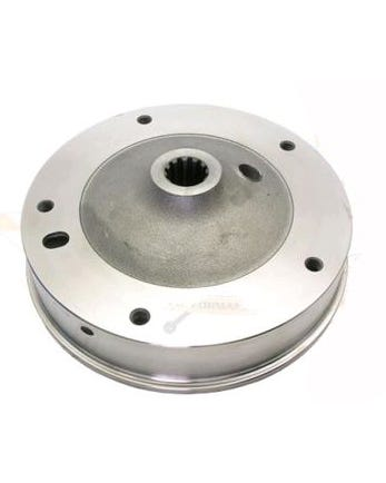 CSP Rear Brake Drum