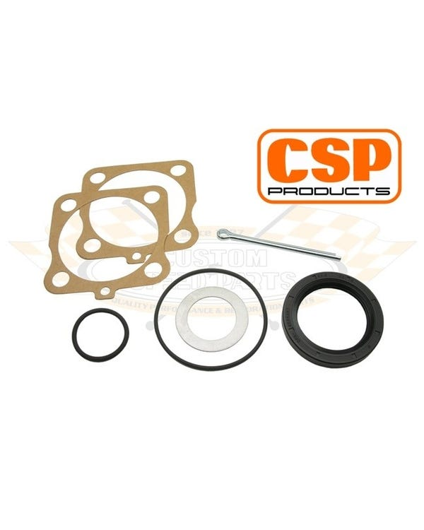 Rear Hub Seal Kit for Swing Axle Suspension