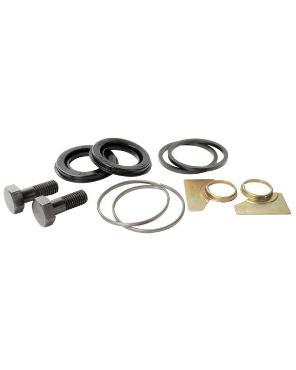 Brake Caliper Repair Kit for Square 1 Pin Pad