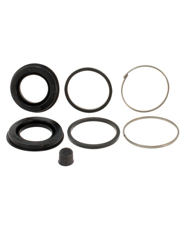 Brake Caliper Repair Kit for Kidney Shaped Pad