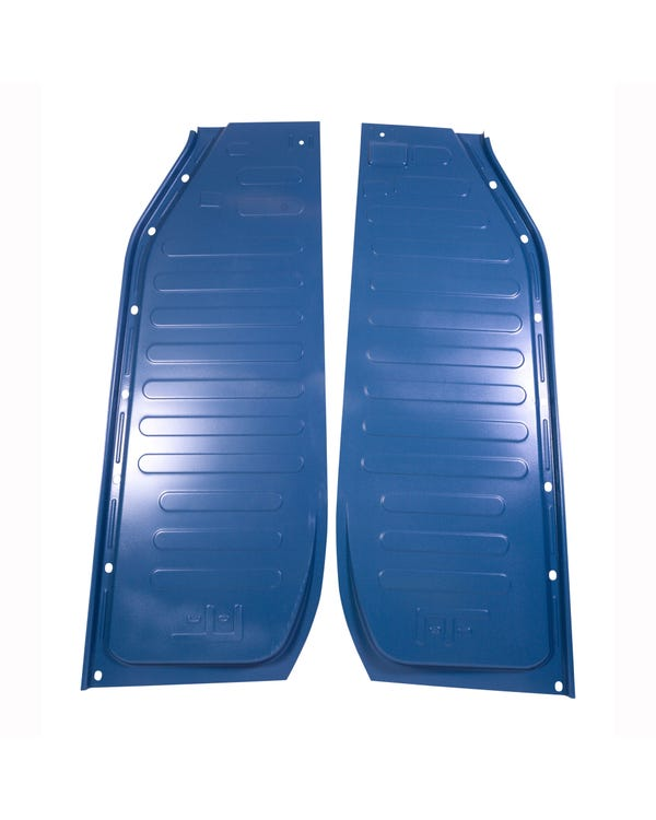 Beach Buggy Floor Pans