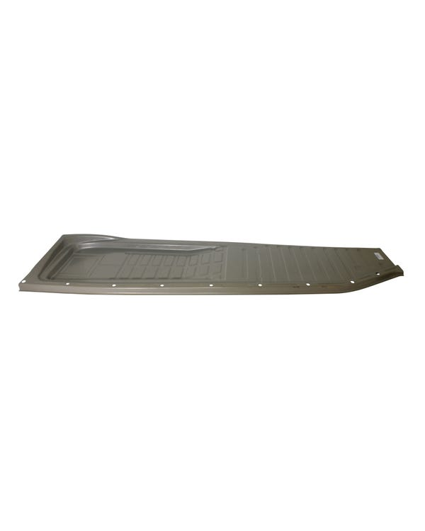 Wolfsburg West Floor Pan Half Right