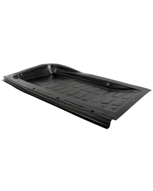 Floor Pan Quarter Rear Right